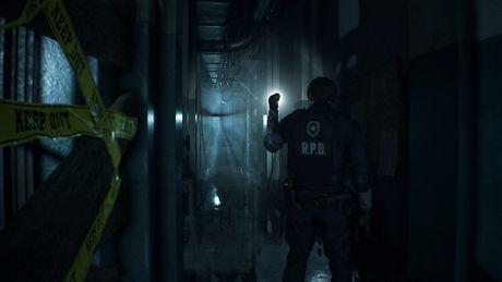 Jeu vidéo Resident Evil 2 de Capcom pour PS4 - image 8 de 9
