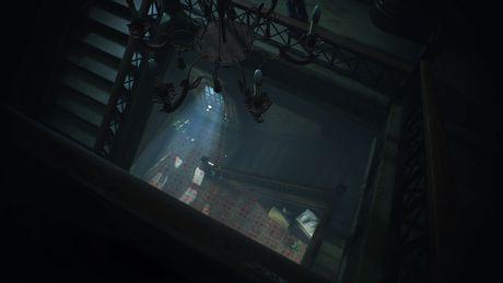 Jeu vidéo Resident Evil 2 de Capcom pour PS4 - image 9 de 9