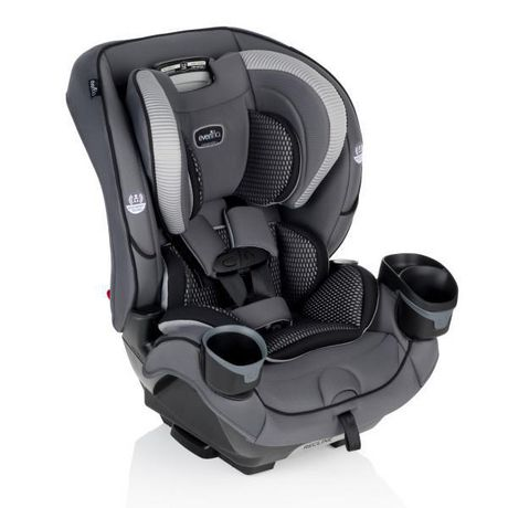 Evenflo Everyfit 4 In 1 Car Seat, Evenflo Safety 1st Car Seat