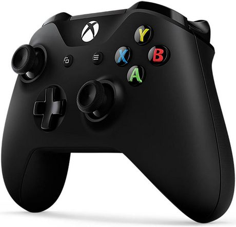 Microsoft Xbox Xbox One Wireless Controller