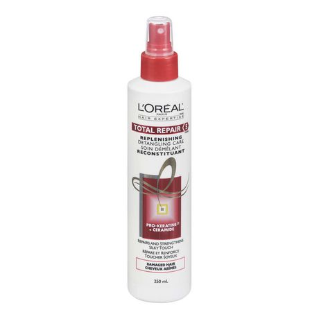 L'Oreal Paris L'Oréal Paris Hair Expertise Total Repair 5 Detangling Care - image 1 of 6