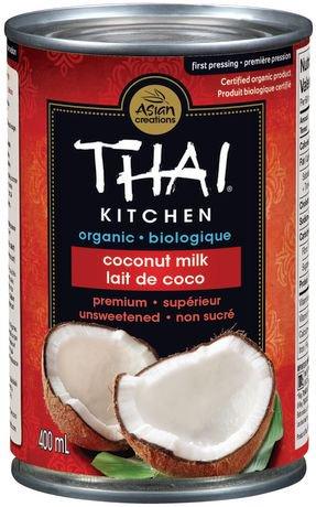 Thai Kitchen Organic Coconut Milk | Walmart Canada