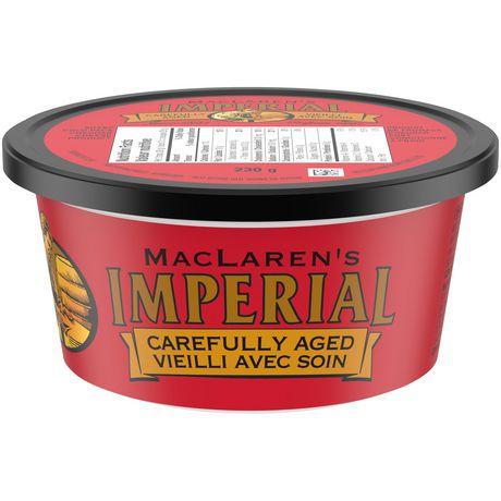 MacLaren's Cheese Spread - image 1 of 2