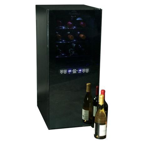 Koolatron 24 Bottle Wine Cellar - image 1 of 2