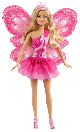 Barbie OPP Fairy Doll - image 1 of 3