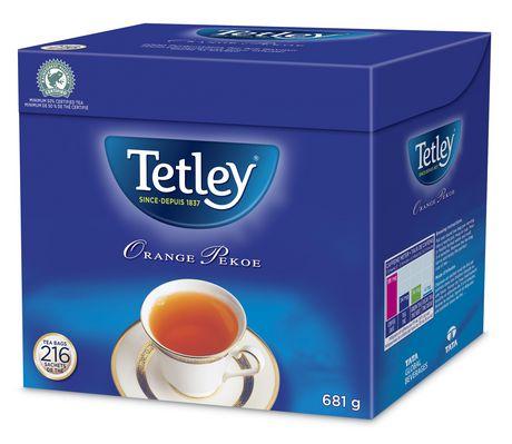 Tetley Orange Pekoe Tea - image 1 of 1
