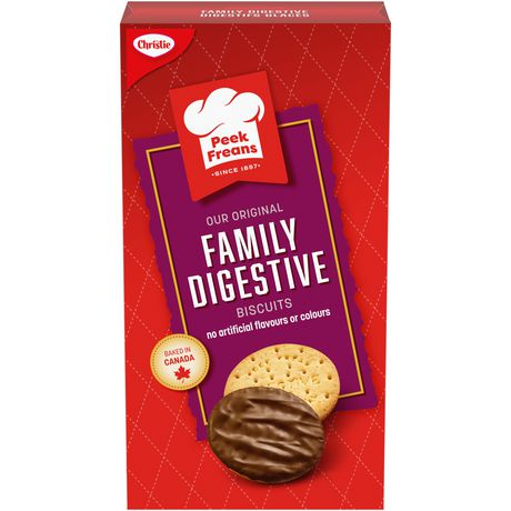 Peek Freans Family Digestive Biscuit - image 1 of 3