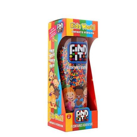Kids World Find It Game Walmart Canada