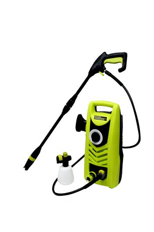 Power It Electric Pressure Washer Walmart Canada