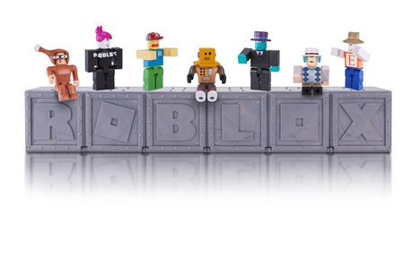 Roblox Blind Box Assorted Walmart Canada