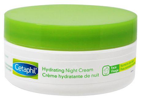 Cetaphil Hydrating Night Cream - image 2 of 2