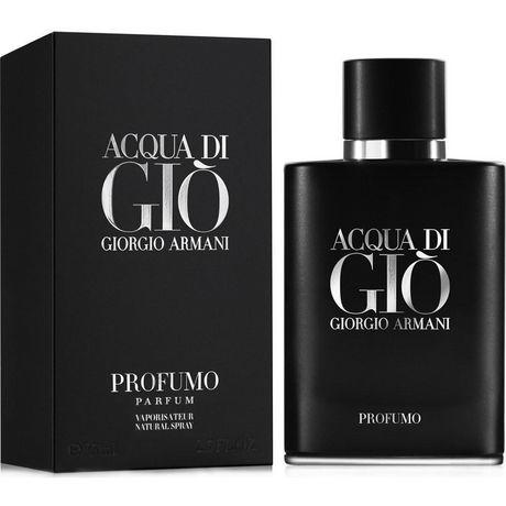 Giorgio Armani Armani Acqua Di Gio 75ml Edp Walmart Canada