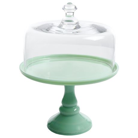 The Pioneer Woman Cake Stand At Walmart