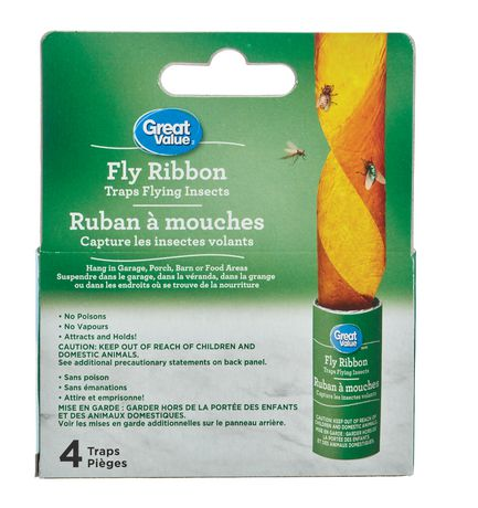 Great Value Fly Ribbons - image 1 of 1
