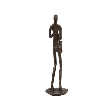 Truu Design Sax Player Figurine - image 3 of 5
