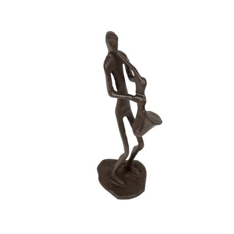Truu Design Sax Player Figurine - image 4 of 5