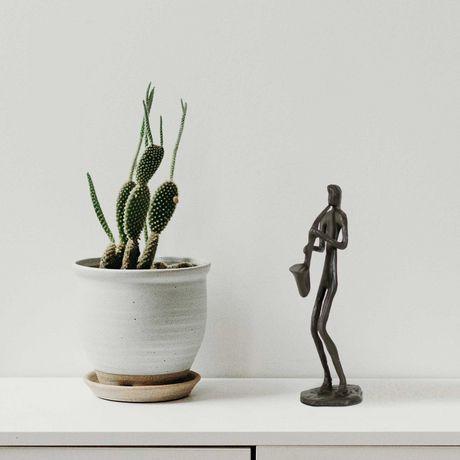 Truu Design Sax Player Figurine - image 5 of 5