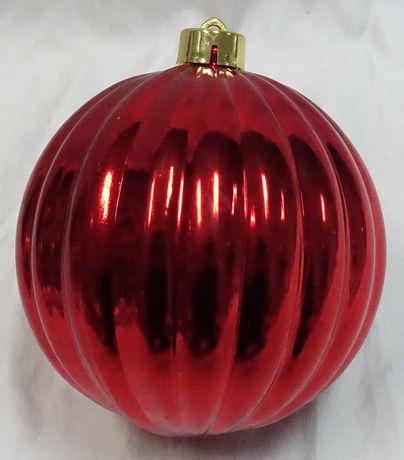 Decorations incassables Holiday Time de 130 mm - image 1 de 1