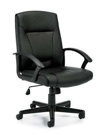fauteuil basculant tumi d 39 offices to go dossier haut. Black Bedroom Furniture Sets. Home Design Ideas