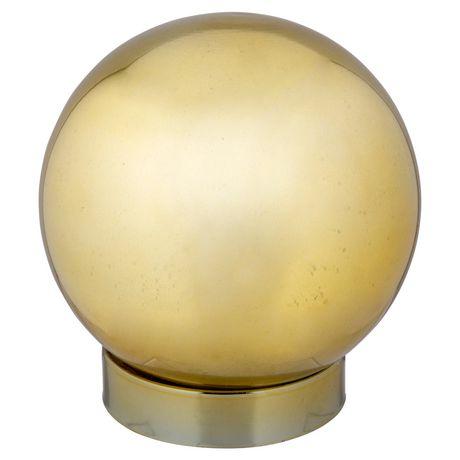 Truu Design Gold Lamp - image 2 of 3