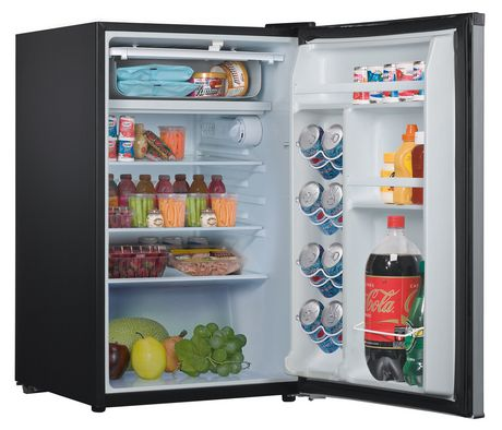 Whirlpool Energy Star 4.3 cu. ft. Compact Refrigerator - image 2 of 2