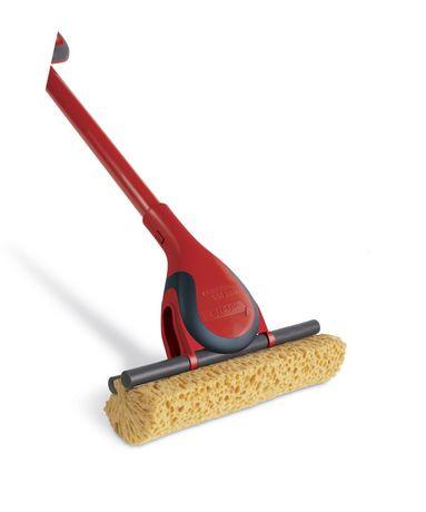 vileda bee mop refill how to change