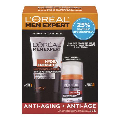 anti aging for men