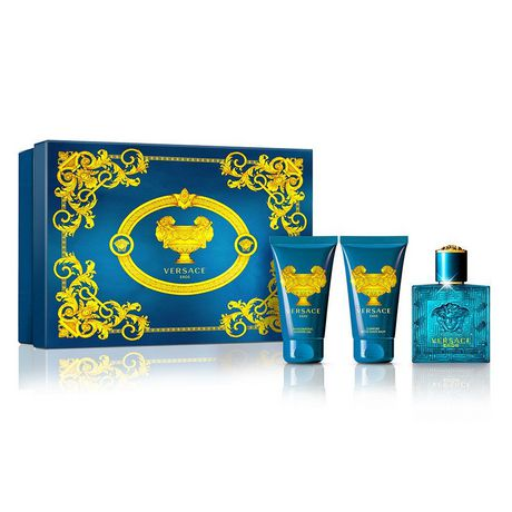 Versace Gift Set - Eros  by Versace Gift Set Edt - image 1 of 1