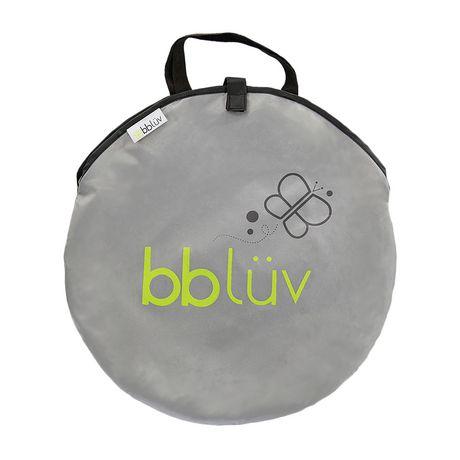 Bbl 252 V Nid 246 Mini 2 In 1 Travel Amp Play Tent Walmart Canada