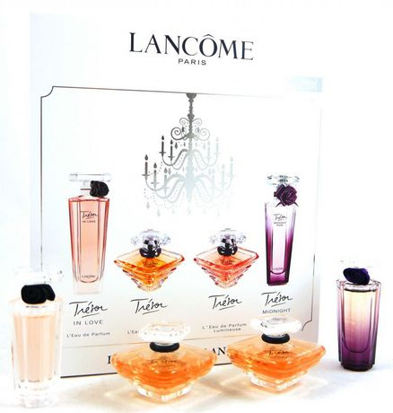 Lancome TRESOR Gift Set by Lancome EDP | Walmart Canada