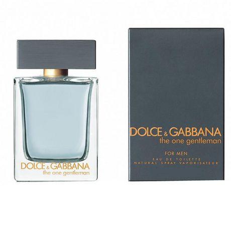 Dolce & Gabanna The One Gentlemen 50ml Edt - image 1 of 1