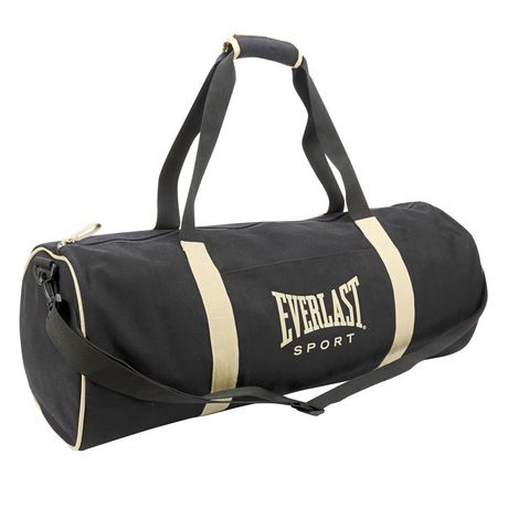 Everlast Canvas Gym Tote - image 1 of 7