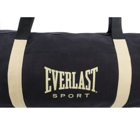 Everlast Canvas Gym Tote - image 4 of 7