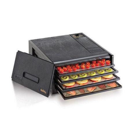 Excalibur 2400 - 4 Tray Food Dehydrator - image 1 of 7