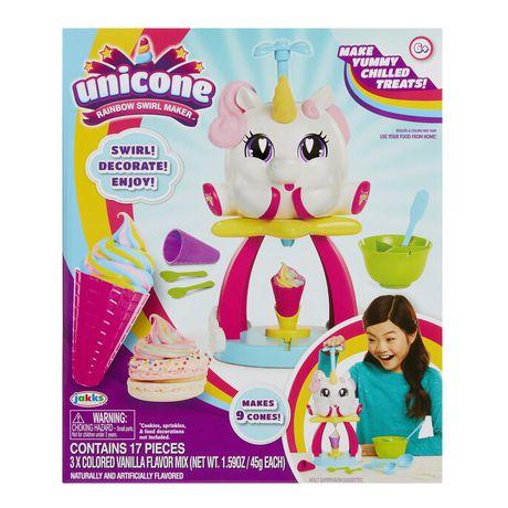 Unicone Rainbow Swirl Maker - Swirl Maker - image 4 of 4
