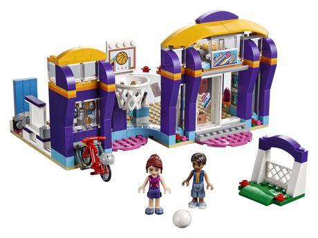 LEGO Friends Heartlake Sports Center (41312) | Walmart Canada