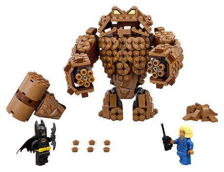 LEGO Batman Movie Clayface™ Splat Attack (70904) - image 2 of 2