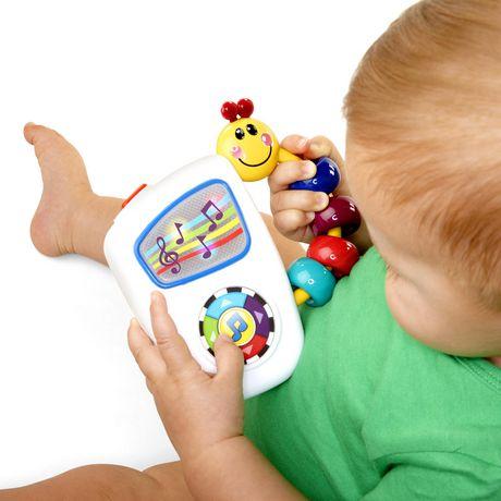 ORIGINAL Music Instrument Baby Einstein Take Along Tunes Musical Toy Toddler NEW