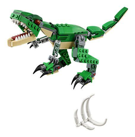 LEGO Creator Mighty Dinosaurs (31058) - image 1 of 5