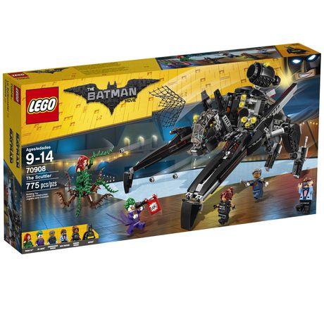 LEGO Batman Movie The Scuttler (70908) - image 1 of 2