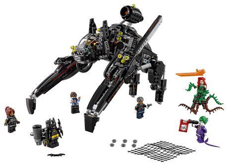 LEGO Batman Movie The Scuttler (70908) - image 2 of 2