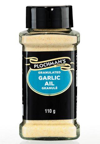 Plochman's Granulated Garlic - image 1 of 1