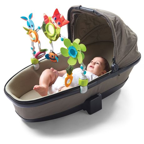 Tiny Love Sunny Stroll Meadow Adjustable Stroller Arch - image 2 of 5