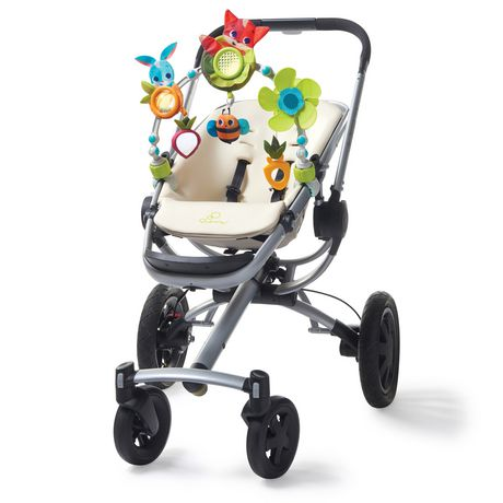 Tiny Love Sunny Stroll Meadow Adjustable Stroller Arch - image 3 of 5