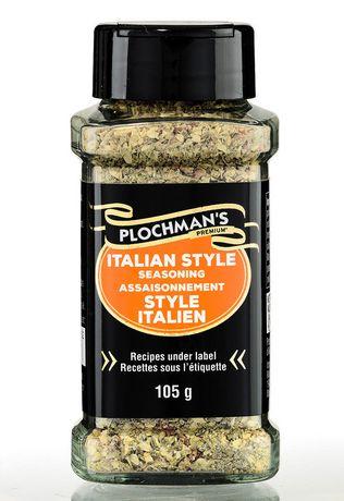 Plochman's Italian Style Seasoning - image 1 of 1