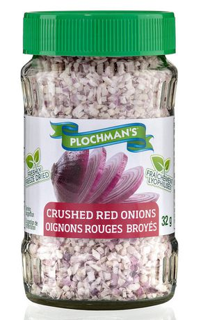 Plochman's Crushed Red Onions - image 1 of 2