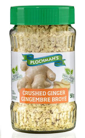 Plochman's Crushed Ginger - image 1 of 2