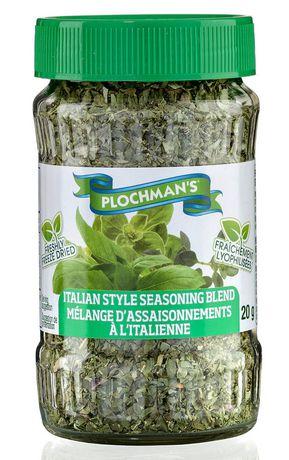 Plochman's Italian Style Seasoning Blend - image 1 of 2