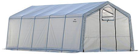 ShelterLogic GrowIT Greenhouse-in-a-Box Pro Peak Greenhouse - image 1 of 2