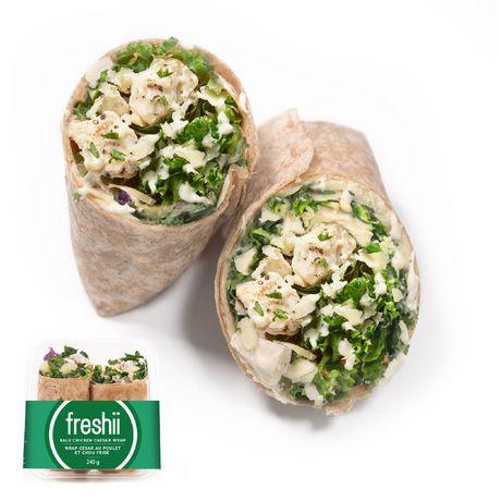 Freshii Kale Chicken Caesar Wrap - image 1 of 4